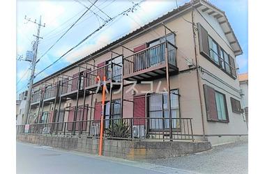 コーポ井上 1階 3DK 賃貸アパート