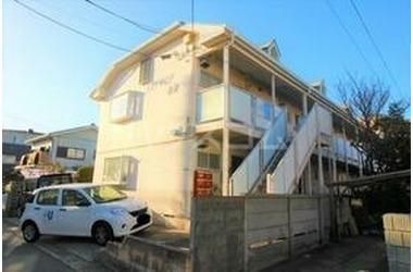 エステートピア長栄 1階 2DK 賃貸アパート