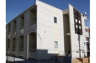 武州長瀬 徒歩8分 2階 1K 賃貸アパート