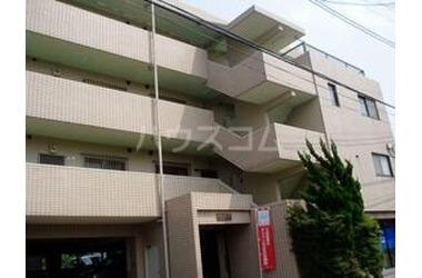 東村山 徒歩13分 3階 1DK 賃貸マンション