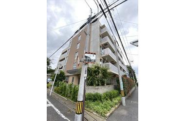 南浦和 徒歩19分 4階 2LDK 賃貸マンション