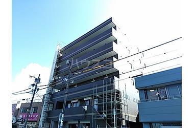 検見川 徒歩9分 6階 1R 賃貸マンション