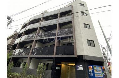 江古田 徒歩1分 2階 1DK 賃貸マンション