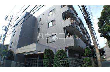 ホーム上の台 3階 3LDK 賃貸マンション