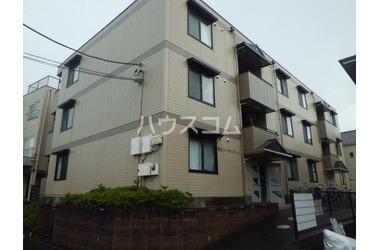 浮間パークサイドハイツ 3階 2LDK 賃貸アパート