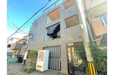 北浦和 徒歩5分 3階 2LDK 賃貸マンション