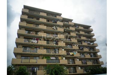 高麗川 徒歩5分 3階 3LDK 賃貸マンション