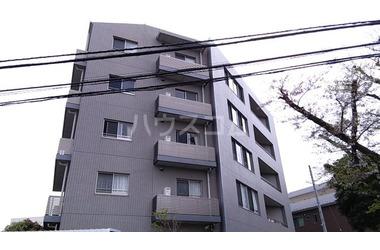 パルク ド スリジェ 5階 2LDK 賃貸マンション