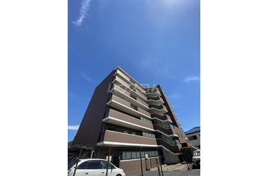 プリムベール南浦和 5階 2LDK 賃貸マンション