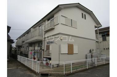 フラワーハイツ 2階 3DK 賃貸アパート