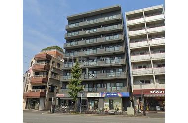 浜川崎 徒歩20分 3階 2LDK 賃貸マンション