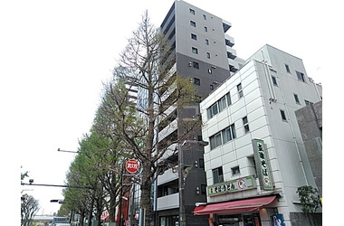 XEBEC川崎(ジーベック川崎) 6階 1R 賃貸マンション
