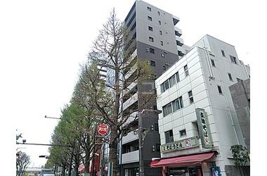 XEBEC川崎(ジーベック川崎) 8階 1R 賃貸マンション