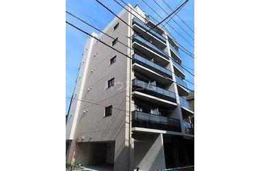 フレシア中目黒 7階 1LDK 賃貸マンション