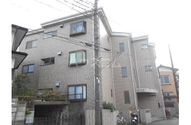 ヒルサイド南桜井 2階 2DK 賃貸マンション