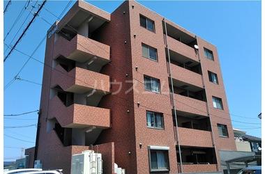 グラン 4階 2SLDK 賃貸マンション