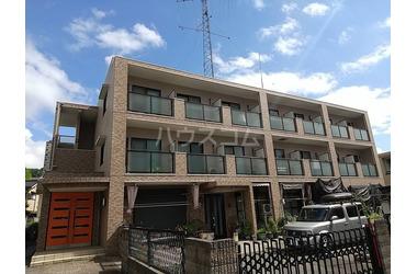 プラムアドニス 2階 1K 賃貸マンション