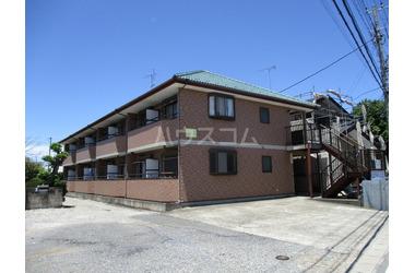 ロイヤルハイツ大澤 1階 1K 賃貸アパート