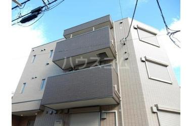 ファーストレジデンス東寺尾 1階 1LDK 賃貸マンション