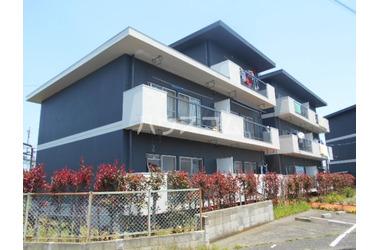 高橋マンションA 1階 2DK 賃貸マンション