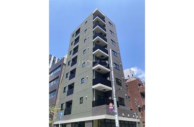 サクラリア 6階 2R 賃貸マンション
