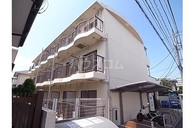 ランド津田沼 3階 3LDK 賃貸マンション