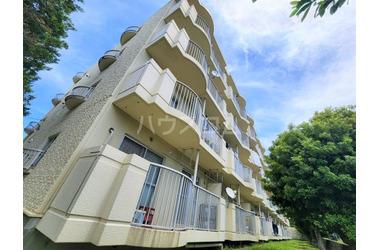 湘南カワマヒルズ 3階 3LDK 賃貸マンション