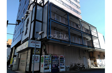 柏屋ビル 3階 1R 賃貸マンション