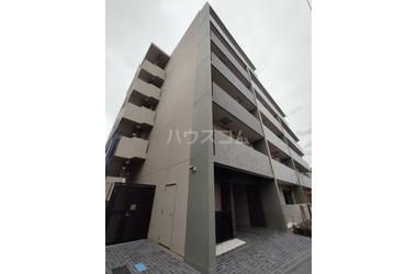 ラフィスタ蒲田南Ⅱ 1階 1LDK 賃貸マンション