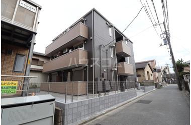 Casa Felice 1階 1R 賃貸アパート