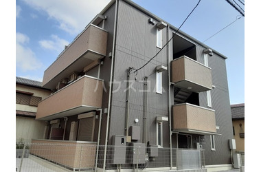 Casa Felice 3階 1R 賃貸アパート
