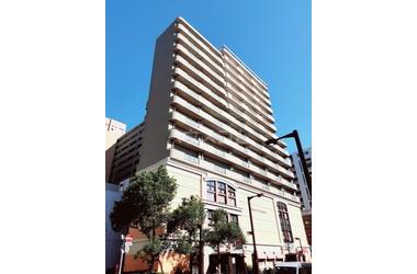 パークスクエア船橋 6階 3LDK 賃貸マンション