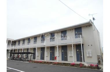 姫宮 徒歩7分 1階 1K 賃貸アパート