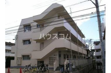 幸和ハイツ 3階 2DK 賃貸マンション