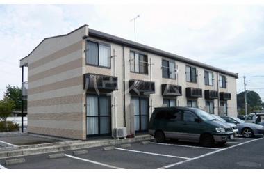 レオパレスK'SⅤ 2階 1K 賃貸アパート