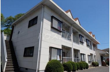 メゾンYAHATA 2階 2K 賃貸アパート