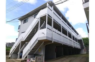 大戸 徒歩85分 2階 1K 賃貸マンション