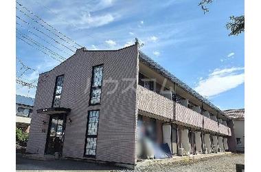 小川町 徒歩17分 2階 1K 賃貸アパート