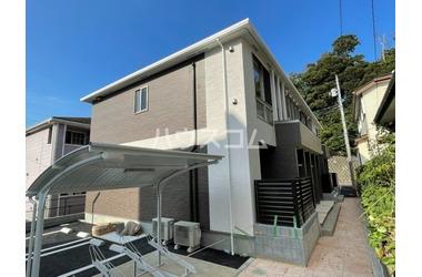 ロイヤルハイツ Ⅱ 2階 1LDK 賃貸アパート