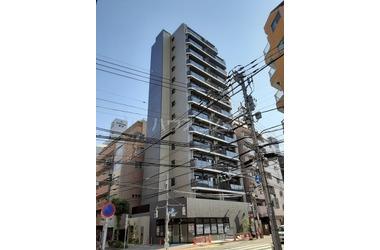 クレヴィアリグゼ蒲田 13階 1LDK 賃貸マンション
