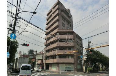 ルビーナ 4階 2LDK 賃貸マンション