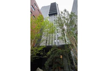 浜松町 徒歩7分 8階 1DK 賃貸マンション