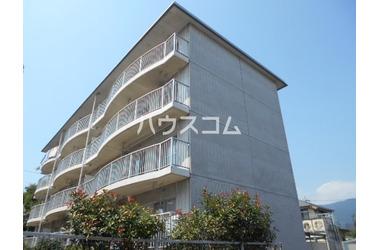 サニーコートマンション 4階 3DK 賃貸マンション
