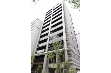 ORME COURT NIPPORI EAST 2階 2LDK 賃貸マンション