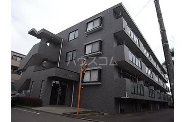 リヴェール橋本 4階 3DK 賃貸マンション