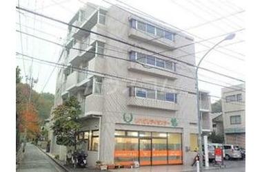 エヴァークレスト六浦 3階 2DK 賃貸マンション