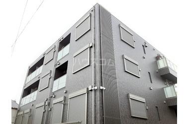 パピエ旗の台 3階 1LDK 賃貸マンション