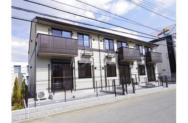 フローラ・ウィル B 2階 2LDK 賃貸アパート