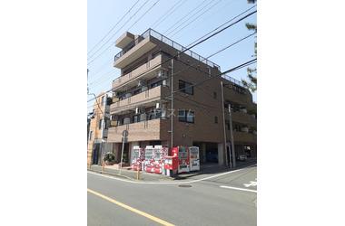 グランディール・横濱 3階 1K 賃貸マンション