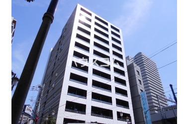 府中本町 徒歩13分 9階 1R 賃貸マンション